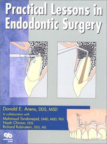 Practical Lessons in Endodontic Surgery