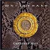 Whitesnake Whitesnake Greatest Hits [CASSETTE]