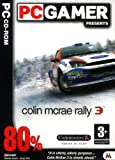 Colin McRae Rally 3 : (PC Gamer)