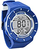 Rockwell Rider Coliseum Digital Watch Multiple Colors New