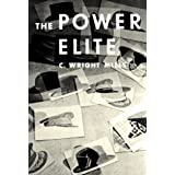 The Power Elite (Galaxy Books) ~ Charles Wright Mills