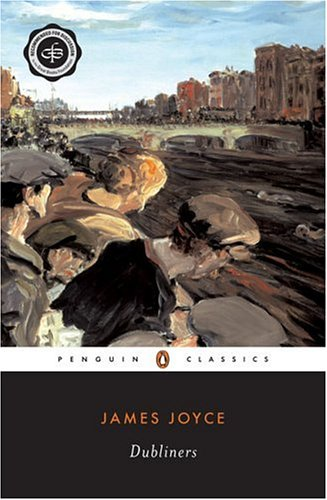 Dubliners (Penguin Twentieth-Century Classics)