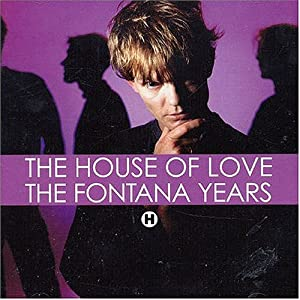 Fontana Years