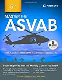 img - for Master the ASVAB with CD by Scott Ostrow (2014-09-16) book / textbook / text book