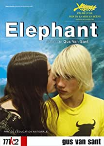 Elephant [Édition Single]