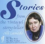 Stories from the Tintagel Storyteller