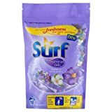 Surf Bio Capsules Lavender & Spring Jasmine 10 Washes 321g (Pack of 3)