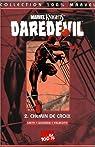 Daredevil - 100% Marvel, tome 2 : Chemin de Croix par Smith