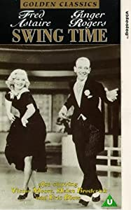 Swing Time [UK-Import] [VHS]