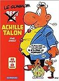 """Afficher """"Achille Talon Le Summum 40 ans - 40 gags"""""""