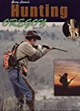 img - for Hunting Oregon book / textbook / text book