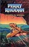 Perry Rhodan, tome 83 : Mulots en mission par Scheer