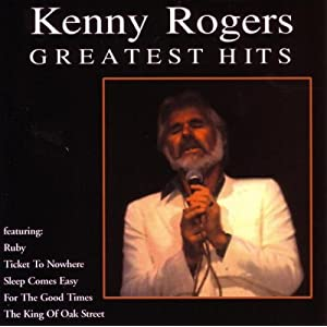 Kenny Rogers -  Kenny Rogers` Greatest Hits