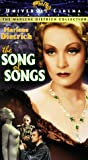 Song of Songs [VHS]