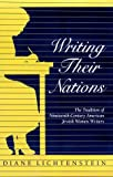 img - for Writing Their Nations: The Tradition of Nineteenth-Century American Jewish Women Writers book / textbook / text book