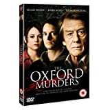 The Oxford Murders [DVD]by Elijah Wood