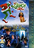 The Grinch/Nanny Mcphee [DVD]