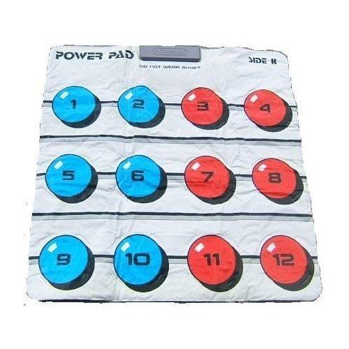 Nintendo Nes Power Pad front-211712