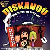 echange, troc Diskanoù - Chantons En Breton