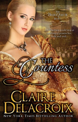 Claire Delacroix - The Countess