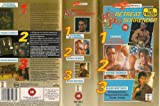 echange, troc No Retreat, No Surrender - The Trilogy - Double Pack [VHS] [Import anglais]