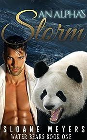 An Alpha's Storm (Water Bear Shifters Book 1)