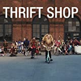 MACKLEMORE/RYAN LEWIS/WANZ-THRIFT SHOP