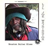 Houston Guitar Blues