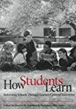 img - for How Students Learn: Reforming Schools Through Learner-Centered Eduction book / textbook / text book