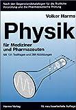 Image de Physik: Für Mediziner und Pharmazeuten