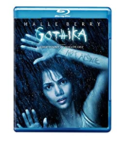 NEW Cruz/dutton/berry/downey - Gothika (Blu-ray)