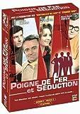 Poigne de Fer et Séduction - saison 1 part 2