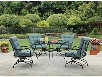 Better Homes and Gardens Seacliff 5pc Dining Set