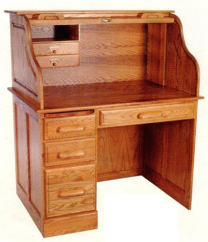 Roll Top Computer Desks For Home Use Infobarrel