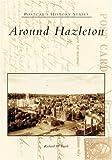 Around Hazleton (PA)   (Postcard History Series)