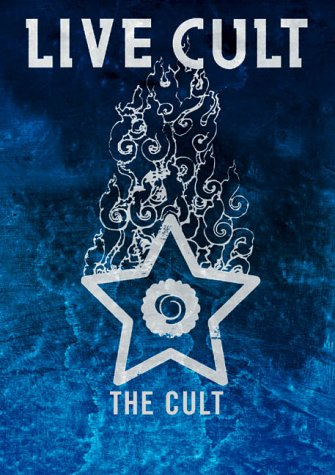 The Cult - Live Cult (Music Without Fear) (Cult Music Without Fear compare prices)