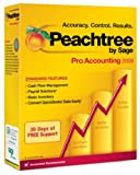 Product B0016PYEAU - Product title Peachtree by Sage Professional Accounting 2009