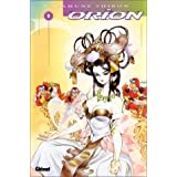 Orion Vol.1par Masamune Shirow