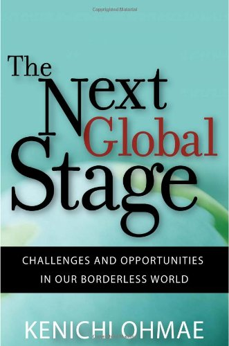 The Next Global Stage: Challenges and Opportunities in...