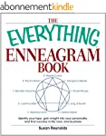 The Everything Enneagram Book: Identi...