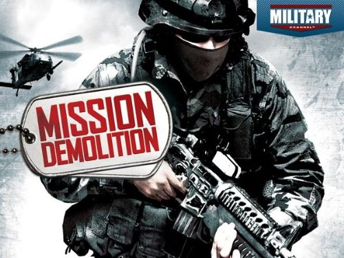 Mission Demolition: Season 1