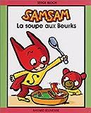 """Afficher """"Samsam : La Soupe aux Beurks"""""""
