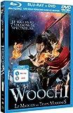 echange, troc Woochi : Le Magicien des temps Modernes [Combo dvd+bluray] [Blu-ray]
