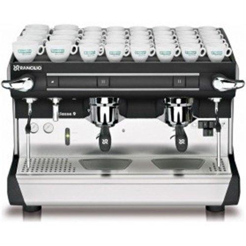 Rancilio CLASSE 9 S2 Classe 9S Espresso Machine Semi-automatic 2-Group 11 liter (Rancilio Classe 11 compare prices)