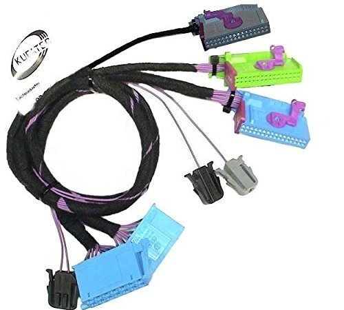 Kabelbaum Kabelsatz für Golf 4 Tacho in Polo 6N und Golf 3