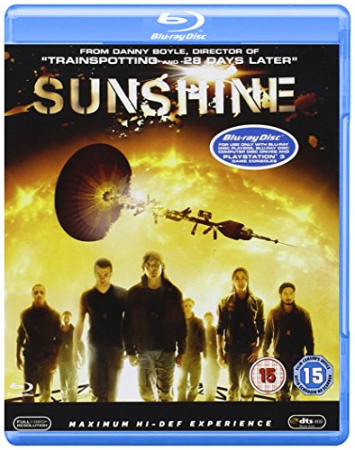 Sunshine [Blu-ray] [UK Import]
