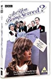 Are You Being Served? - The Complete Fourth Series [1976] [DVD]