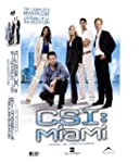 CSI Miami: Season 1 (Bilingual Englis...