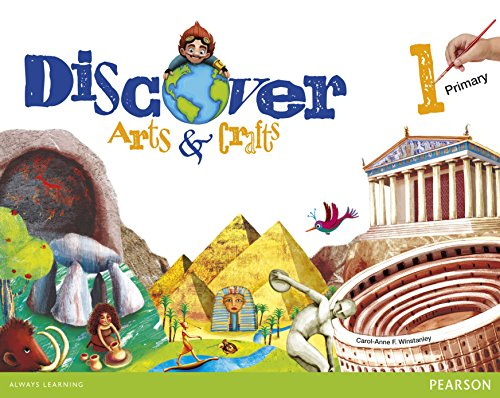 discover-arts-crafts-1-pupils-book