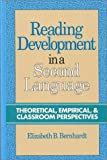 img - for Reading Development in a Second Language: Theoretical, Empirical and Classroom Perspectives (Contemporary Studies in Second Language Learning) book / textbook / text book
